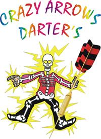 CRAZY ARROWS DARTERS